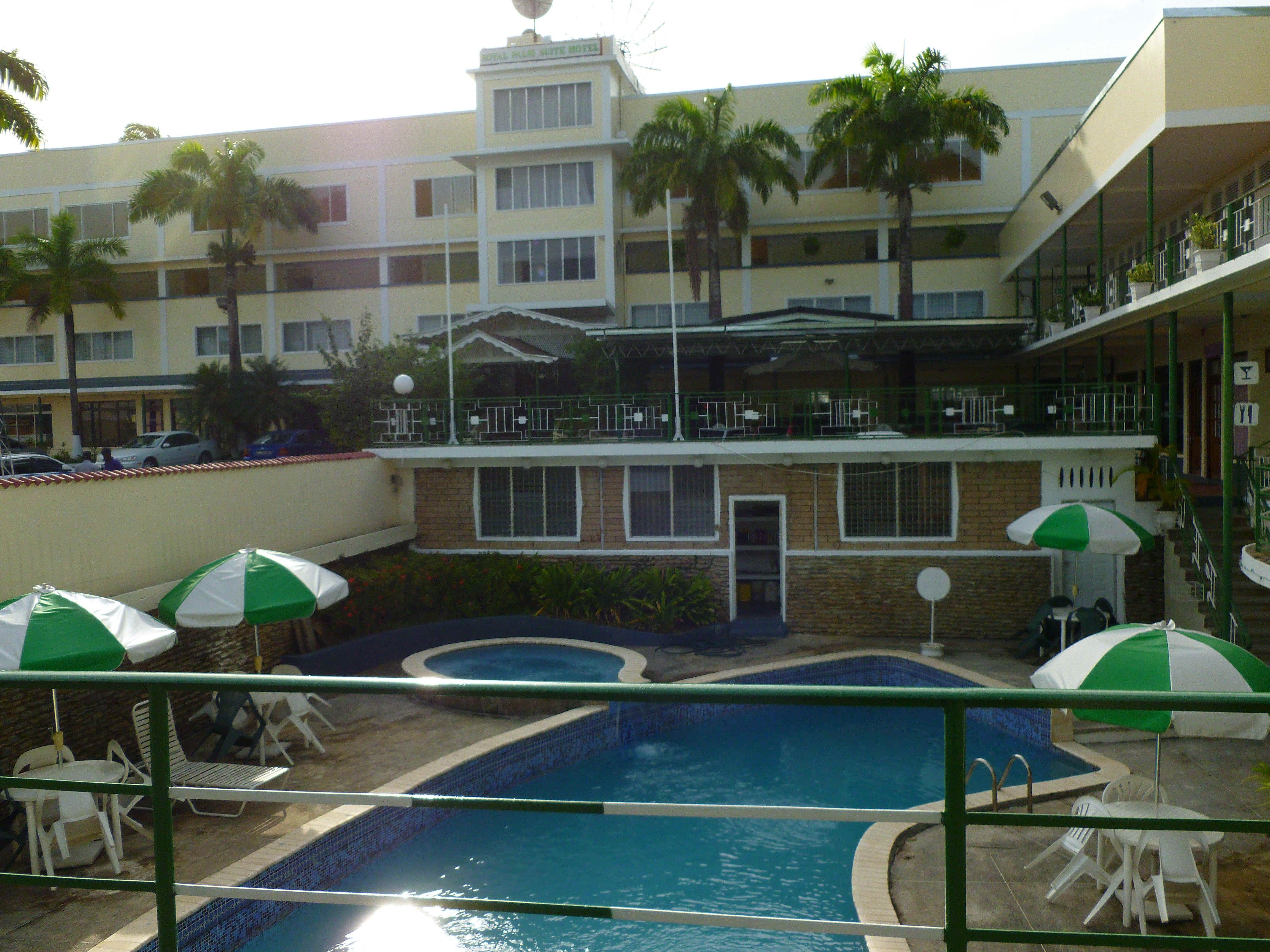 the royal palm hotel. Black Bedroom Furniture Sets. Home Design Ideas